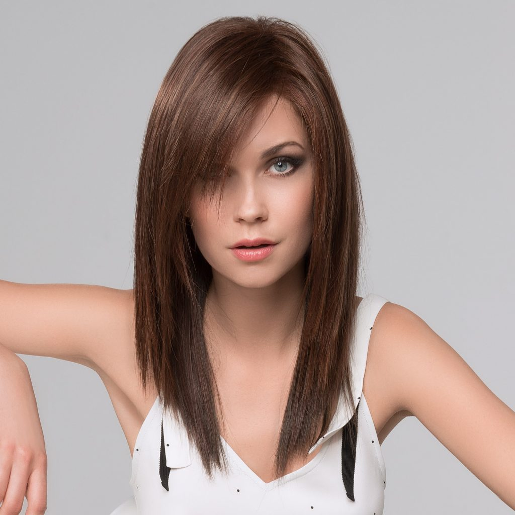 Code Mono Wig Ellen Wille