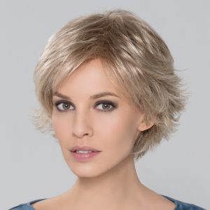 Date Large Wig | Synthetic Wig (Mono Crown) | 8 Colours