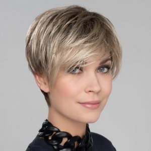 Fenja Small Wig | Synthetic Wig (Mono Part) | 7 Colours