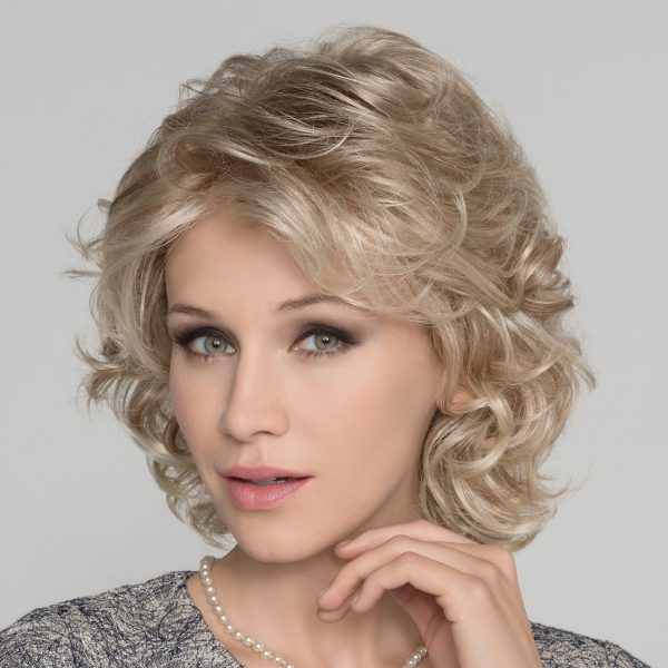 Gina Mono Wig Ellen Wille