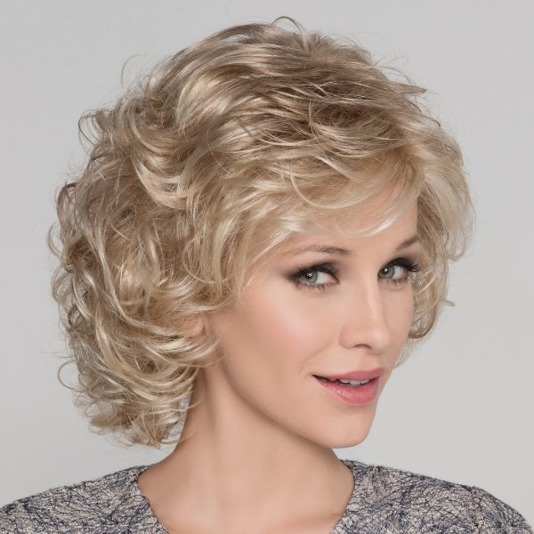 Gina Mono Curly Wig Ellen Wille