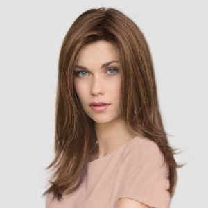 Glamour Mono Wig | Synthetic Lace Front Wig (Mono Part)| 8 Colours
