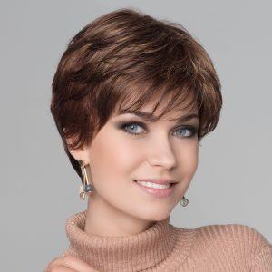 Gold Wig Ellen Wille