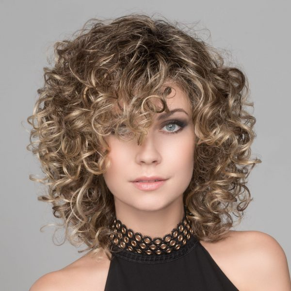 Jamila Plus Wig Ellen Wille