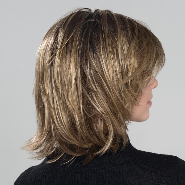 Limit Wig Ellen Wille