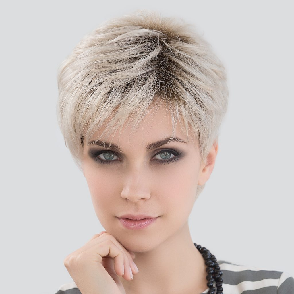 Love Comfort Wig Ellen Wille - Stylish short wigs
