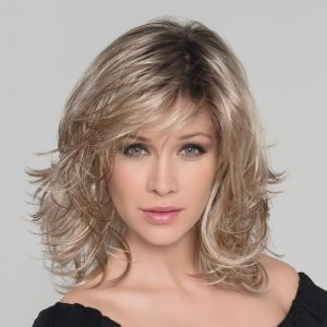Ocean Wig | Synthetic Wig (Mono Part) | 8 Colours