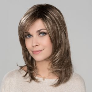 Pam Hi Tec Wig | Synthetic Wig (Mono Part) | 9 Colours
