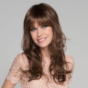 Pretty Wig By Ellen Wille | Synthetic Wig (Mono Crown) | 7 Colours