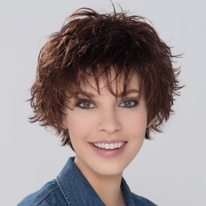 Push Up Wig By Ellen Wille | Synthetic Wig | 11 Colours