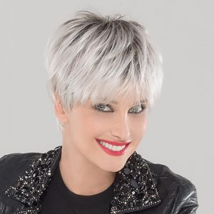 Swing Wig | Synthetic Wig (Mono Crown) | 11 Colours