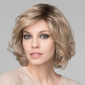 Wave Deluxe Wig By Ellen Wille | Synthetic Lace Front Wig | 10 Colours