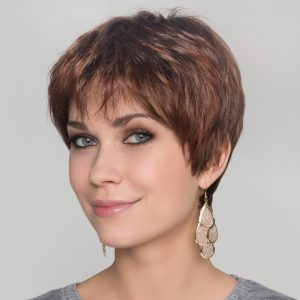 Zizi Mono Wig | Synthetic Wig (Mono Top) | 13 Colours