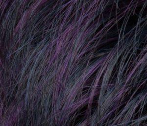 Black Violet Colour Ellen Wille