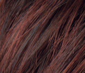 Dark Cherry Wig Colour Ellen Wille