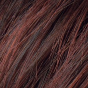 Dark Cherry Wig Colour Ellen Wille