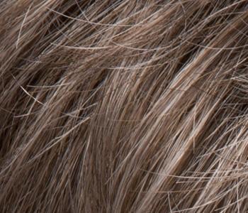 Dark Smoke Colour Ellen Wille Wig
