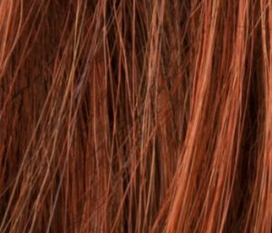 Hot Cinnamon Wig Colour Ellen Wille