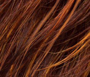 Hot Hazelnut Wig Colour Ellen Wille