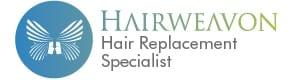 HairWeavon Logo