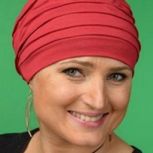 Nadia Turban C115