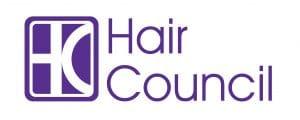 Hair Council UK Logo