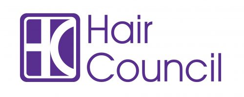 Hair Council UK Logo