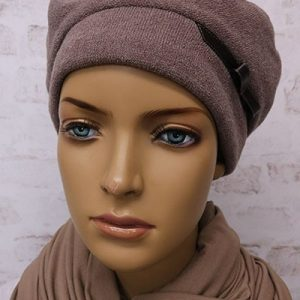 Cecylia Turban Brown