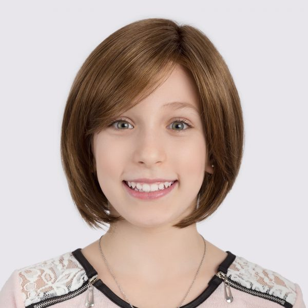 Emma Wig for Kids by Ellen Wille