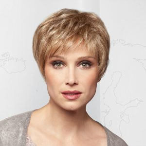 Mondo Wig By Ellen Wille| European Human Hair Lace Front Wig | 7 Colours