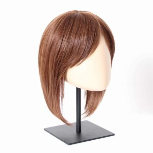 Frontal Top Piece | Remy Human Hair Topper | 7 Colours