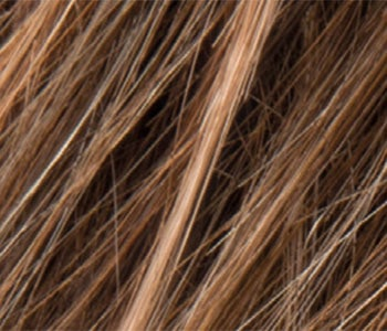 Nut Brown Wig Colour by ELLEN Wille