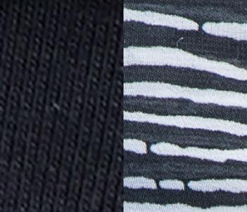 Garbo Headwear by Ellen Wille in Black