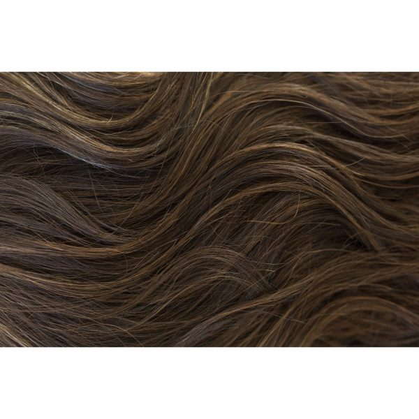 Caramel Brown Colour by Rene of Paris