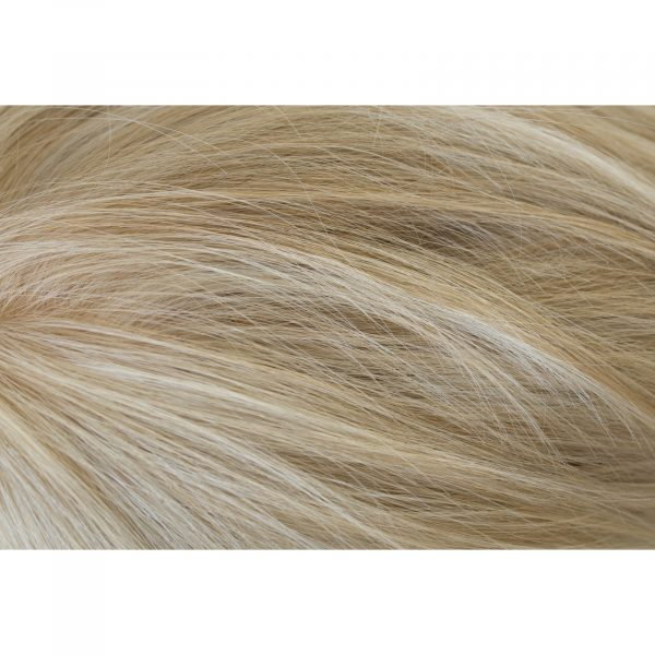 Creamy Blonde Colour by Rene of Paris