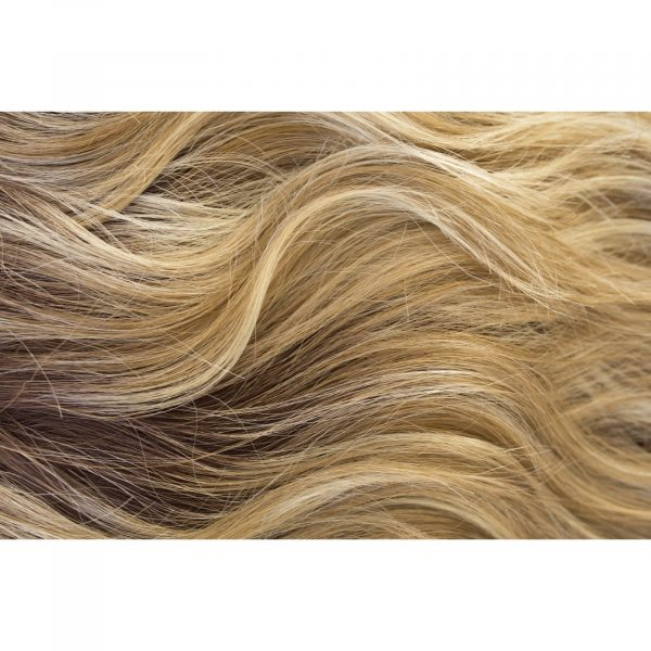Creamy Toffee LONG ROOTED Colour by Rene of Paris