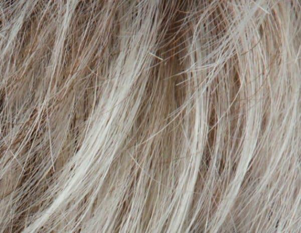 Dark Pearl Wig Colour by Ellen Wille