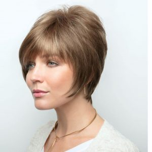 Emily Wig | Synthetic Wig (Mono Top) | 17 Colours