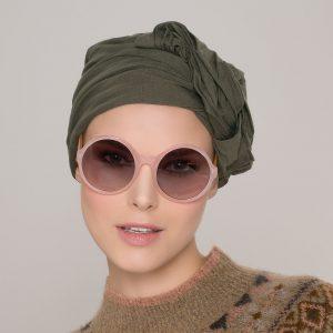 Malou Headwear
