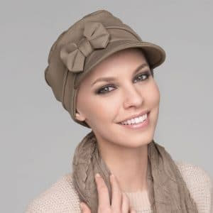 Yoki Headwear By Ellen Wille