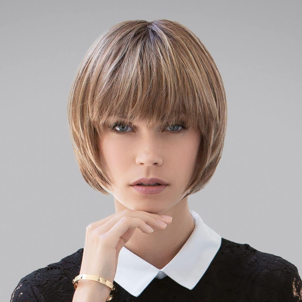 True Fringe Hair Piece Ellen Wille