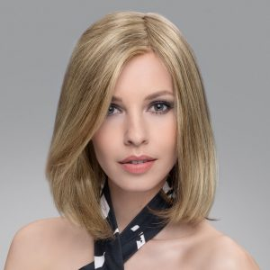 Vario Top Hair Piece Ellen Wille | Human Hair & Synthetic Mix Hair Topper | 9 Colours