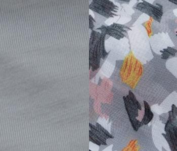 Garbo Headwear by Ellen Wille in Grey