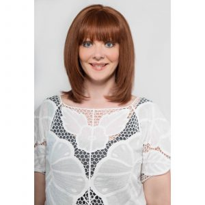Jet Petite Wig | Remy Human Hair Lace Front Wig (Mono Top) | 22 Colours