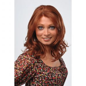 Supplex Petite Wig | Remy Human Hair Wig (Mono Top) | 22 Colours