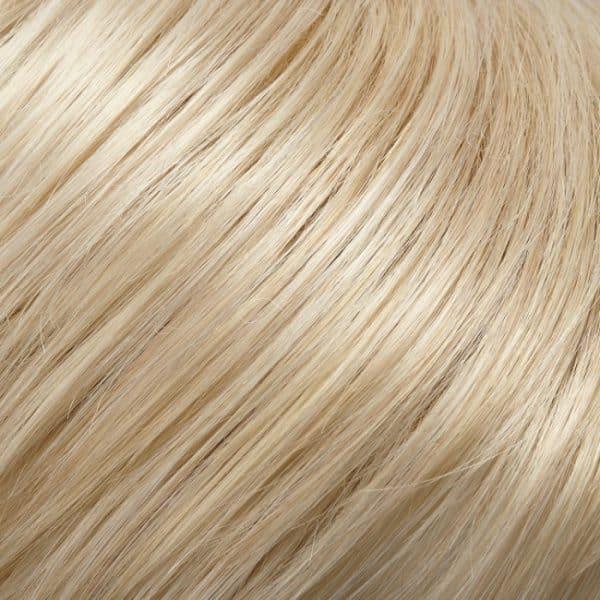 102F   Pearl Blonde Jon Renau Wig Colour