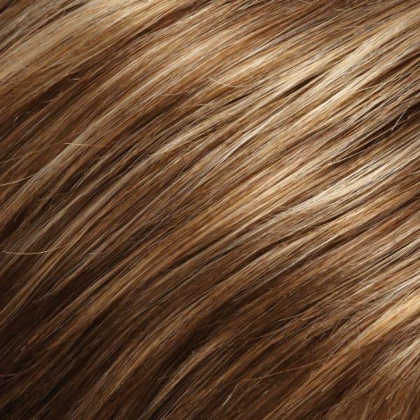 24BT18F | Bavarian Cream Jon Renau Wig colour