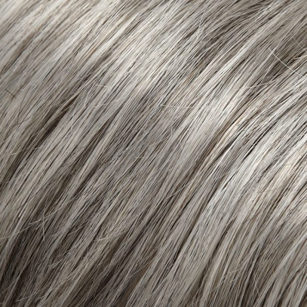 51 | Licorice Twist | Light Grey with 30% Dark Brown
