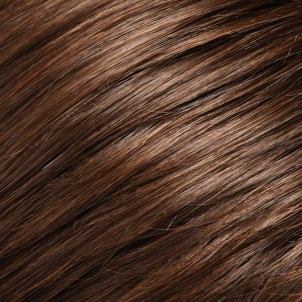 8/32 Cocoa Bean wig colour