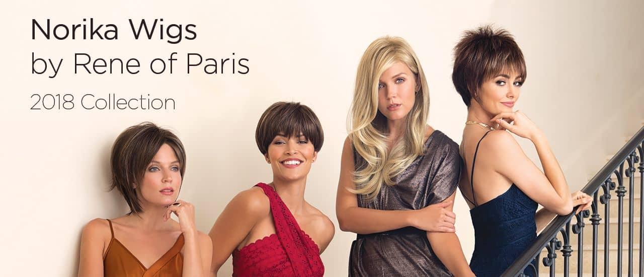 Buy Noriko Wigs by Rene of Paris